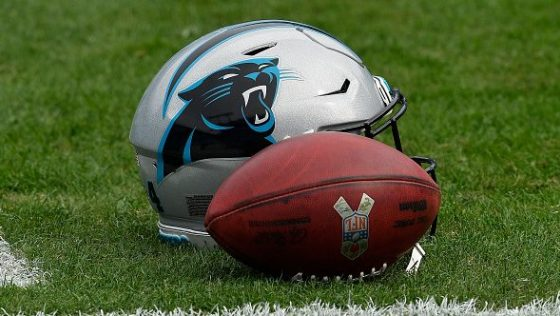 Panthers promote Pat Stewart to VP of Player Personnel