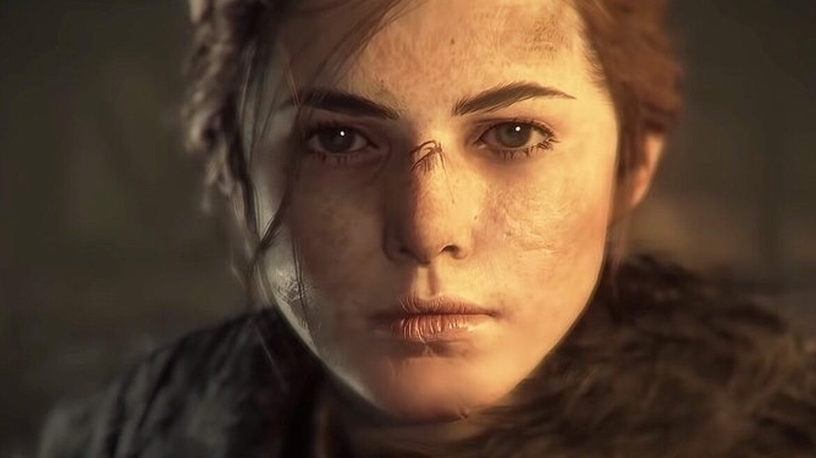A Plague Tale: Innocence getting 4K 60FPS Xbox Series X upgrade