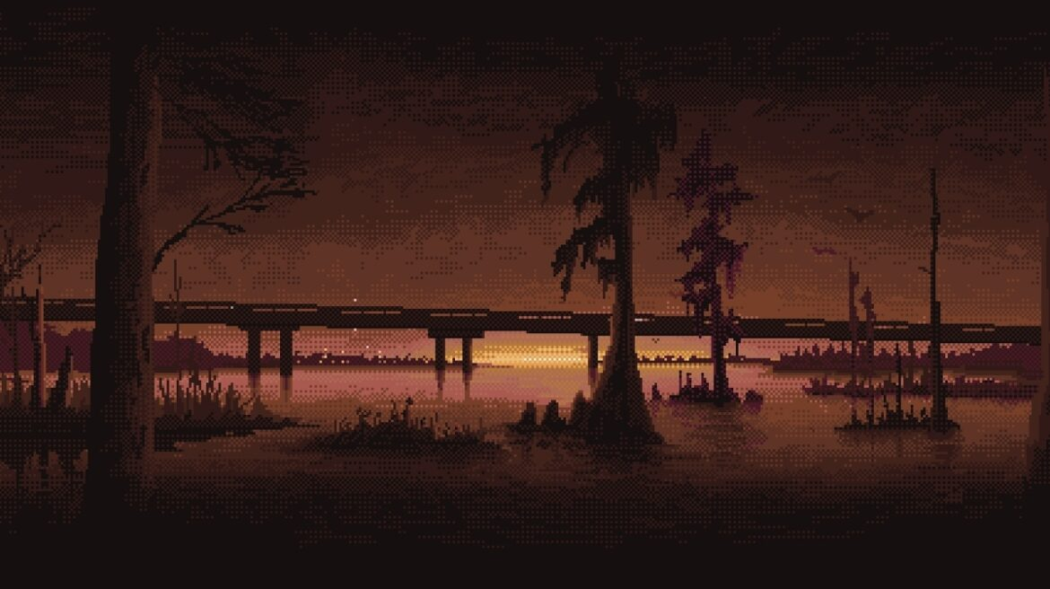Norco is a tantalising Southern Gothic mystery